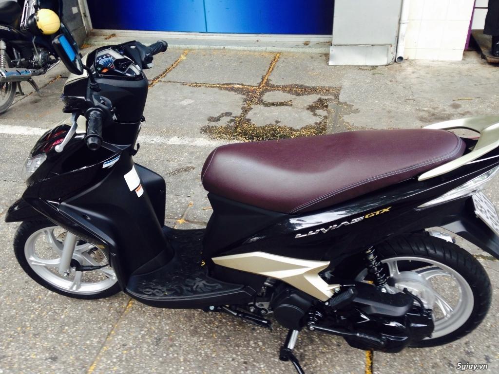 Yamaha luvias fi 7/2015 - 1
