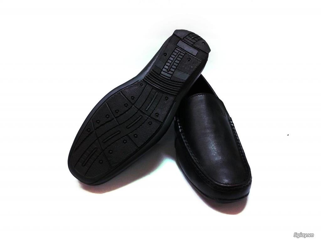 [handmadeshoe]- giày da thật giá rẻ - 5
