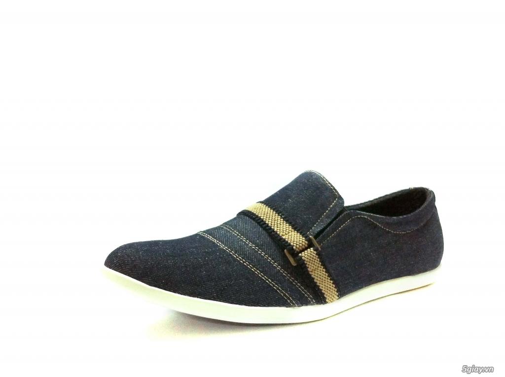 [handmadeshoe]- giày da thật giá rẻ - 15