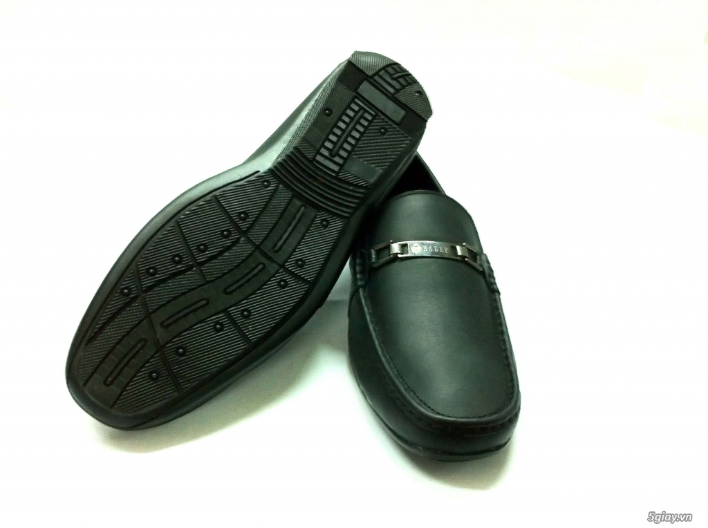 [handmadeshoe]- giày da thật giá rẻ