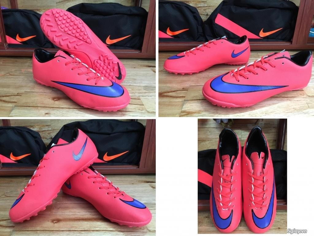 HẠO Sport - Giày đá banh sân cỏ nhân tạo các loại đây ( Nike, Adidas...)