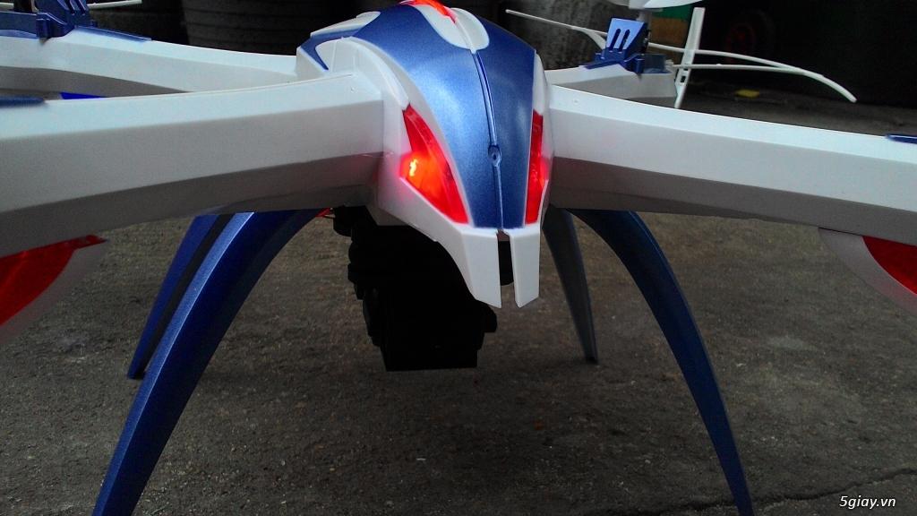 Bán đồ chơi điều khiển các kiểu . Xe -Máy bay - Quadcopter - 1