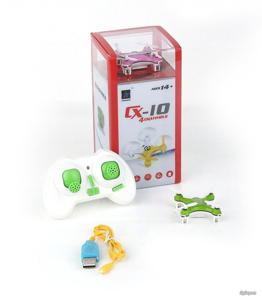 Bán đồ chơi điều khiển các kiểu . Xe -Máy bay - Quadcopter - 23