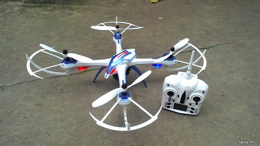 Bán đồ chơi điều khiển các kiểu . Xe -Máy bay - Quadcopter - 2
