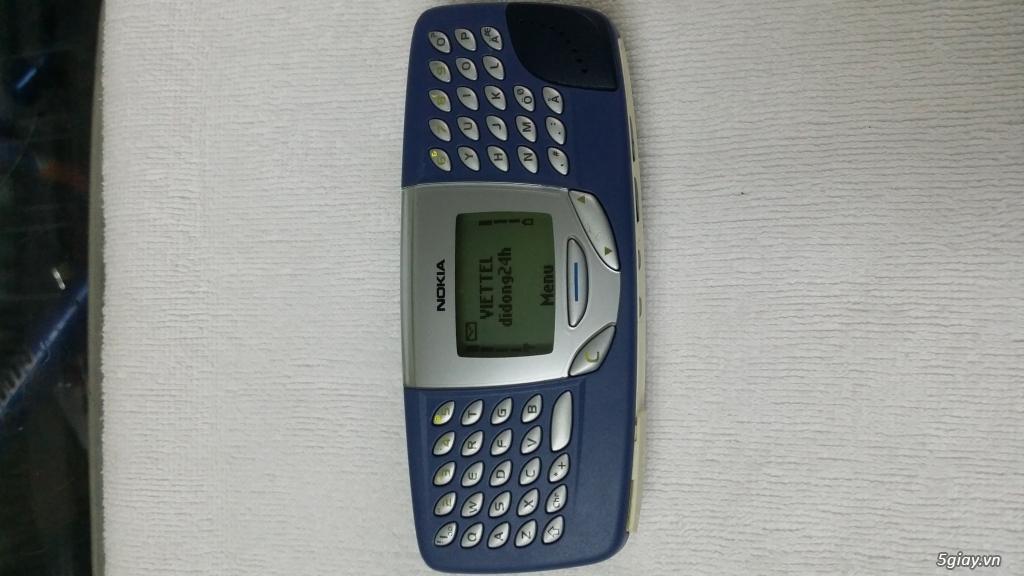 Nokia 8800 các loại