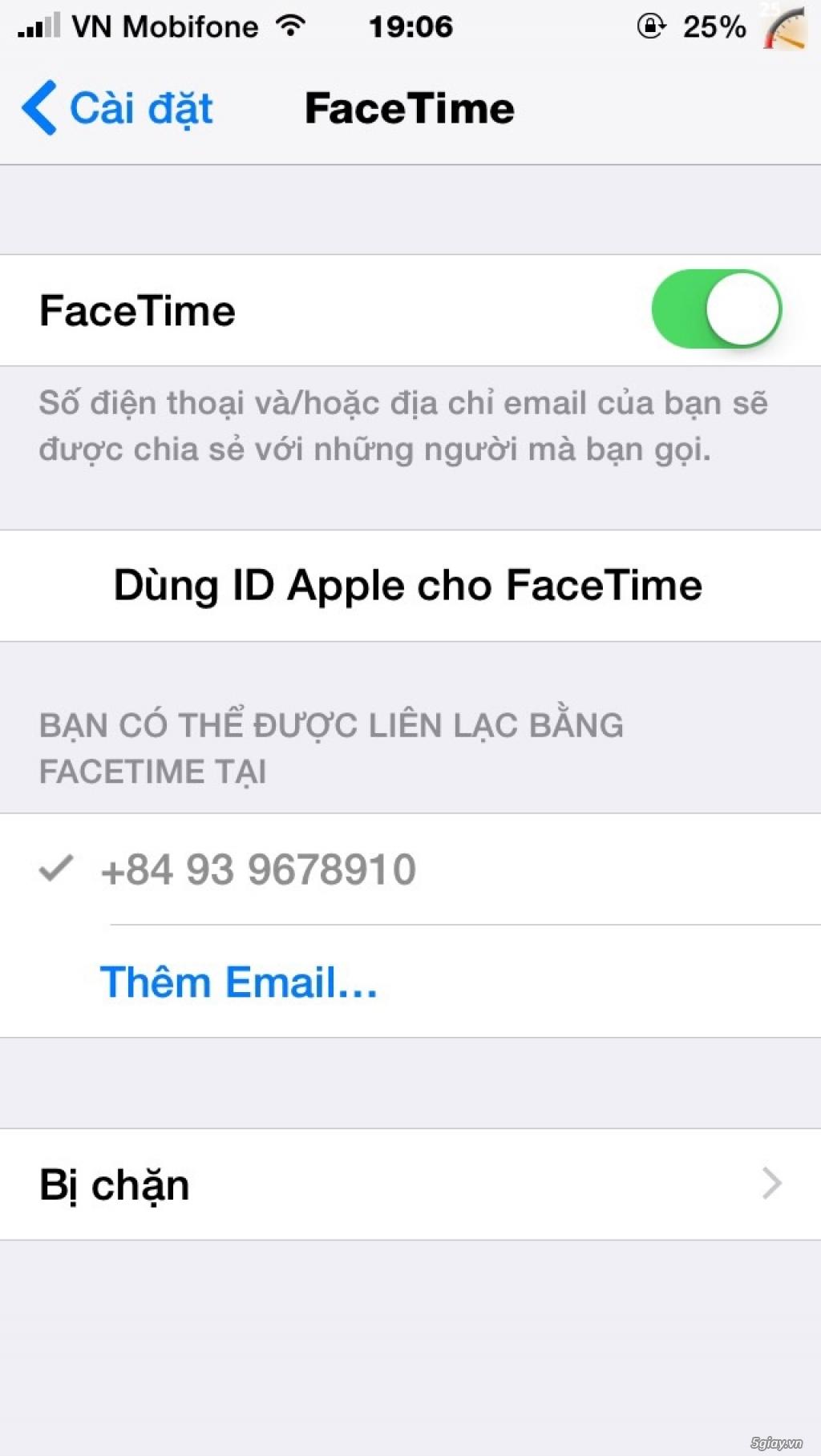 IPHONE 5c 32G White Lock Nhật NEW 99%  có Cydia xài như Quốc tế .. - 8