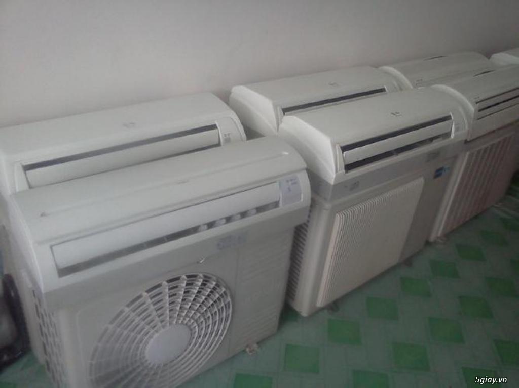 Dịch vụ sửa chữa Điện Lạnh Đa Năng tại nhà, giá rẻ. - 8