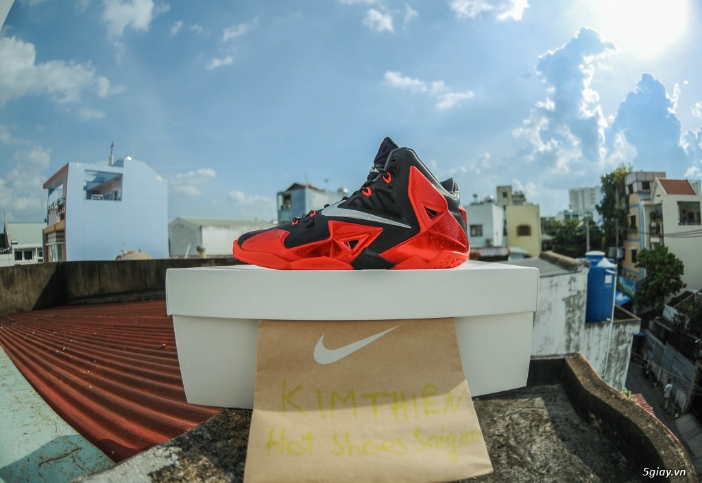 Hot Shoes Saigon, Cung cấp giầy adidas, nike, jordan Real 100% - 6