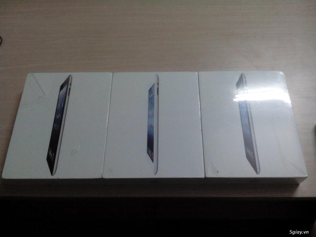 ipod Touch gen 5 16GB silver new 100% nguyên seal chưa Active BH 12tháng Apple toàn cầu nha... - 13