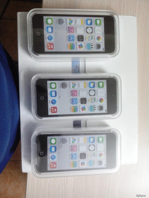 ipod Touch gen 5 16GB silver new 100% nguyên seal chưa Active BH 12tháng Apple toàn cầu nha... - 9