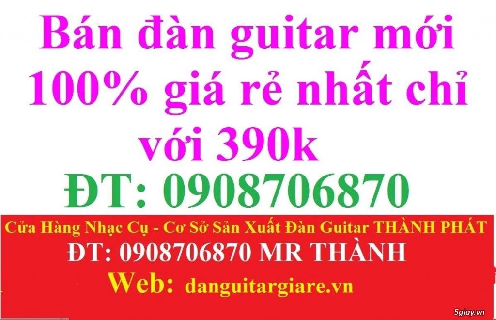 Đàn guitar gỗ hồng đào, còng cườm, điệp, sồi pháp giá rẻ gò vấp hcm - 7