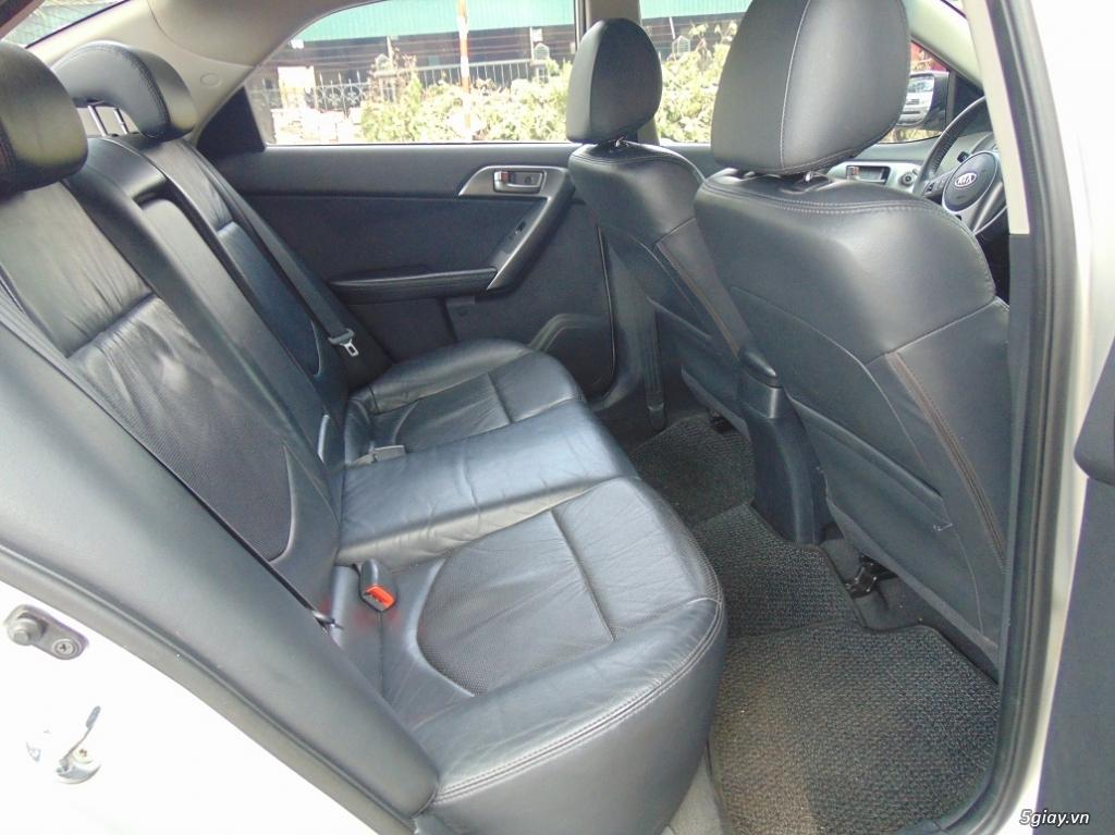 Cần bán chiếc xe Kia Forte Sli 2009 - 7