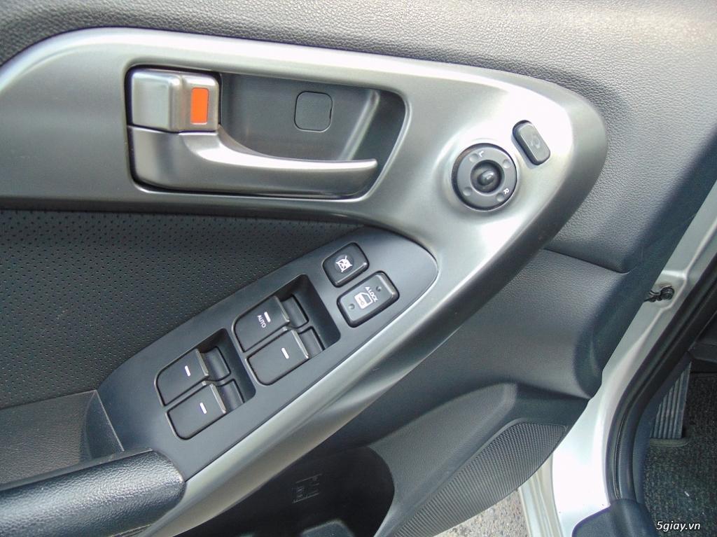 Cần bán chiếc xe Kia Forte Sli 2009 - 8