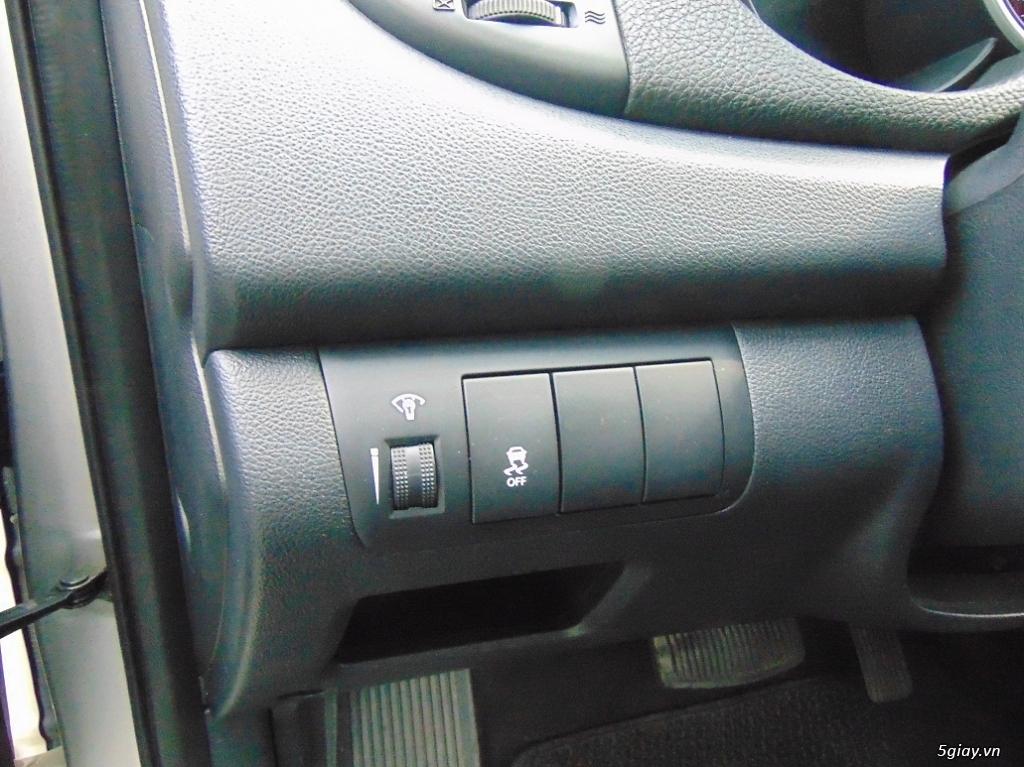 Cần bán chiếc xe Kia Forte Sli 2009 - 9