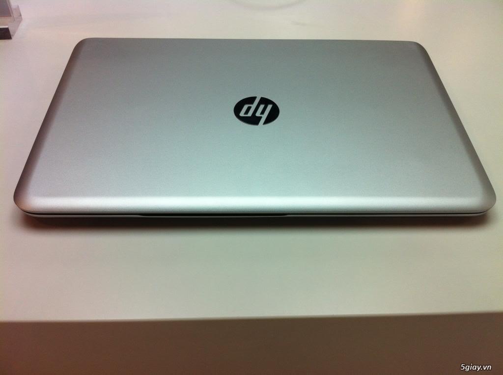 HP envy 15t touchsmart Full HD cực mới bán nhanh giá rẻ - 3
