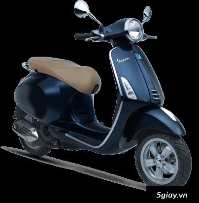 PIAGGIO SAPA -Nhà phân phối tiên phong  PIAGGIO -VESPA - 39