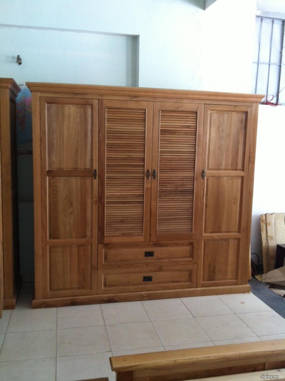 Thanh lý kho đồ gỗ xuất khẩu giá rẻ - 13