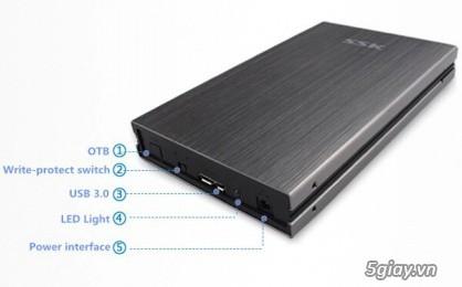 HDD box, USB wifi, thiết bị Mạng, USB, đủ mọi thứ trên đời - 43