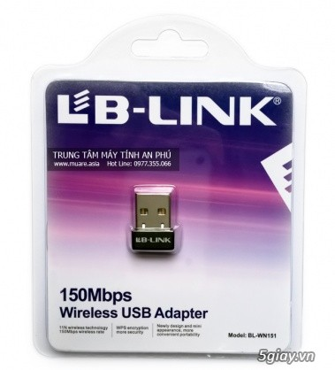 HDD box, USB wifi, thiết bị Mạng, USB, đủ mọi thứ trên đời - 19