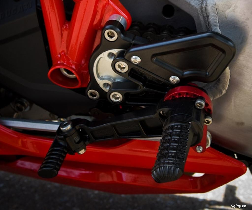 Chuyên Phụ Kiện Moto CRG Chính Hãng USA Giá Rẻ - 21