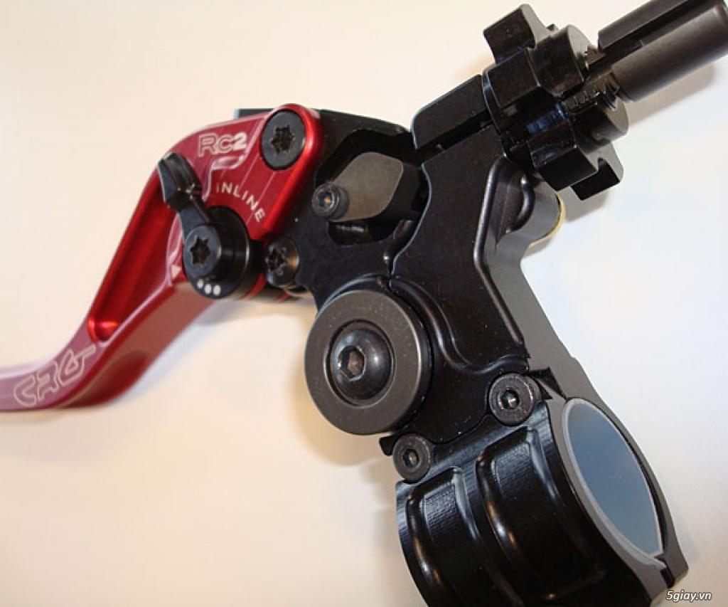 Chuyên Phụ Kiện Moto CRG Chính Hãng USA Giá Rẻ - 6