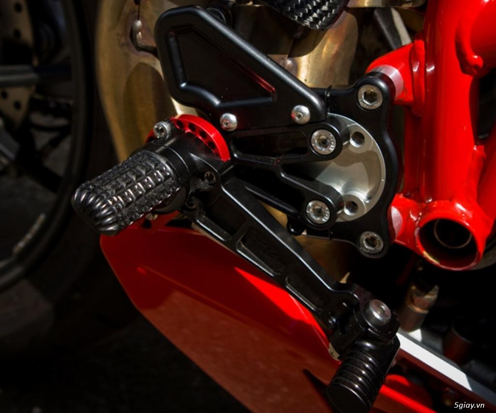 Chuyên Phụ Kiện Moto CRG Chính Hãng USA Giá Rẻ - 22