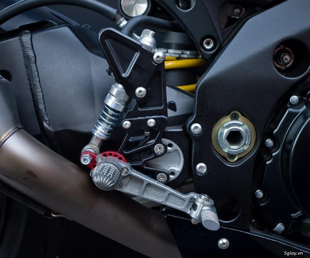 Chuyên Phụ Kiện Moto CRG Chính Hãng USA Giá Rẻ - 20