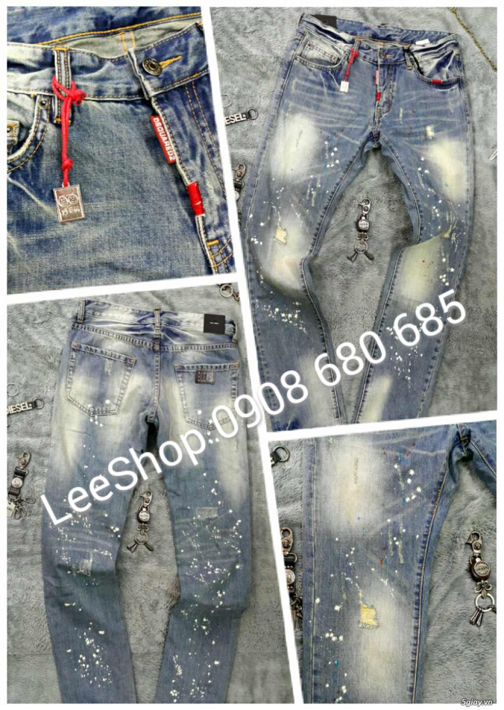 LeeShop_Chuyên quần áo thời trang - 33