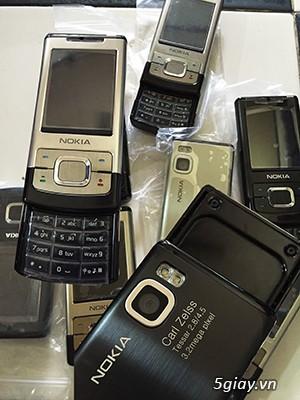 Trùm điện thoại Cổ - Độc - Rẻ - 23