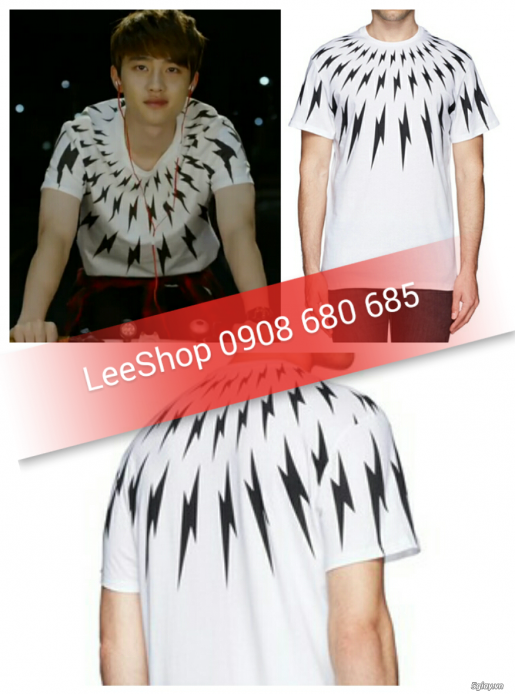 LeeShop_Chuyên quần áo thời trang - 24