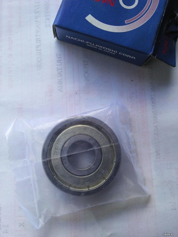 Bán Sỉ bạc đạn NACHI giá cực tốt Made in JAPAN