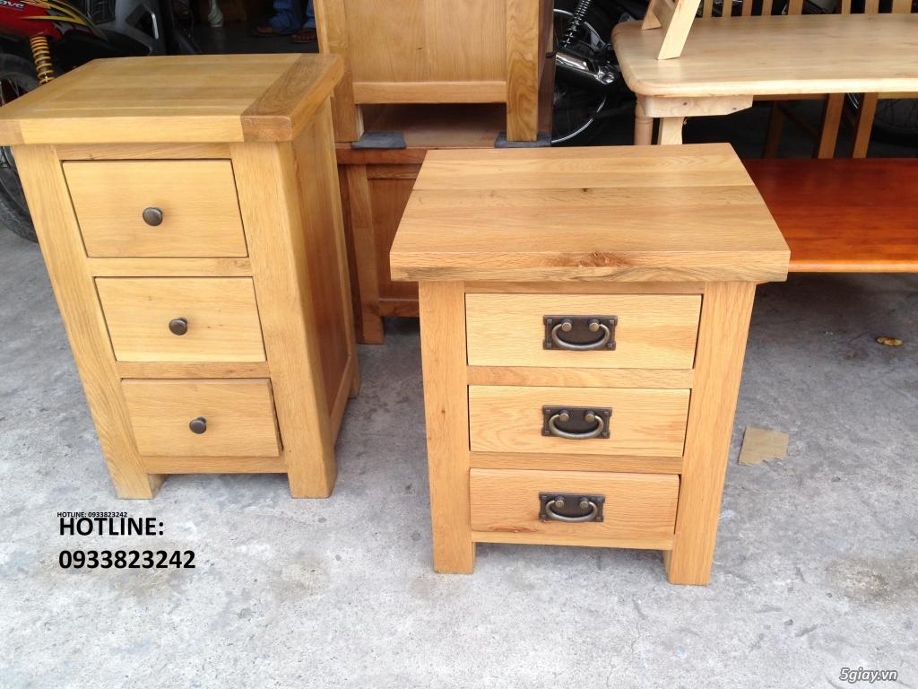 Bán, cung cấp đồ nội thất gỗ sỉ và lẻ giá tận gốc - 2