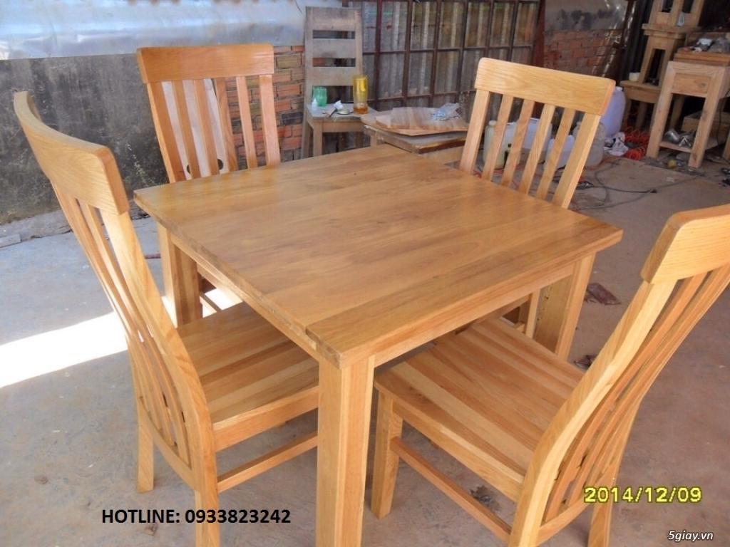 Bán, cung cấp đồ nội thất gỗ sỉ và lẻ giá tận gốc