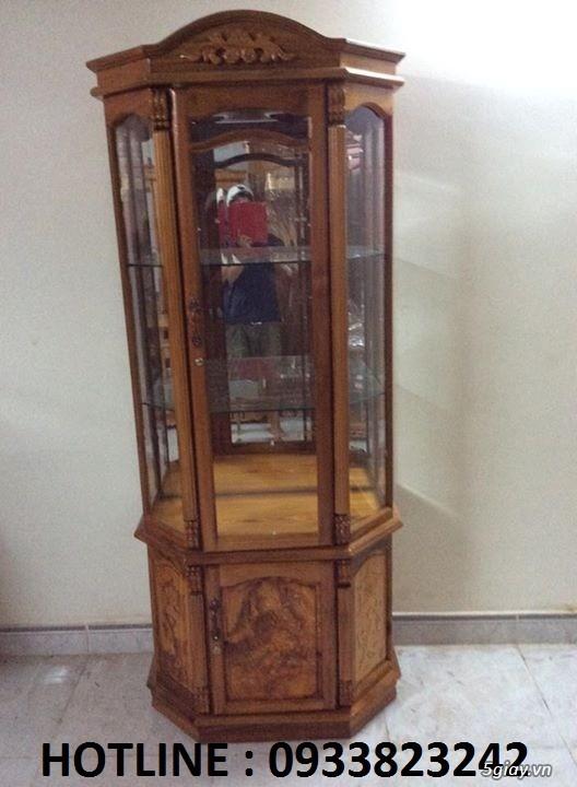 Bán, cung cấp đồ nội thất gỗ sỉ và lẻ giá tận gốc - 1