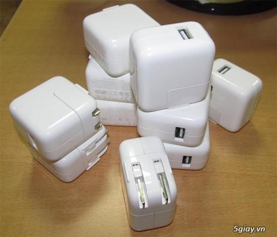 Chuyên bán sạc cáp, tai nghe zin hãng Apple của các loại ipad , iphone - 2