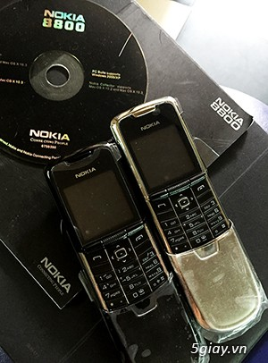 Trùm điện thoại Cổ - Độc - Rẻ - 13