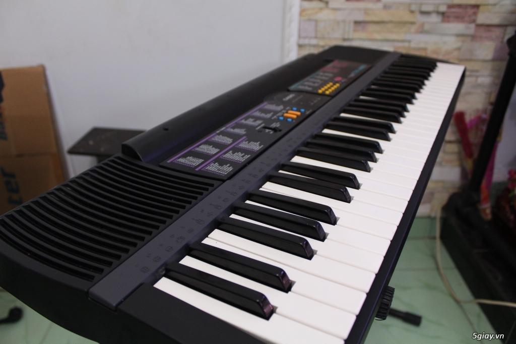 Cung cấp các loại đàn Organ, đàn Piano đã sử dụng, còn sử dụng tốt, âm thanh tốt,