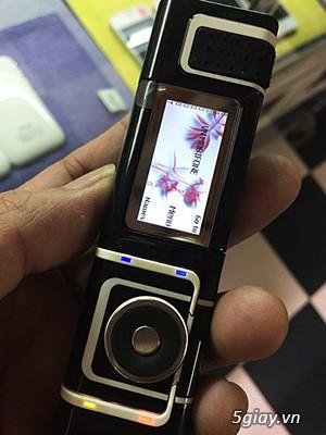 Trùm điện thoại Cổ - Độc - Rẻ - 6