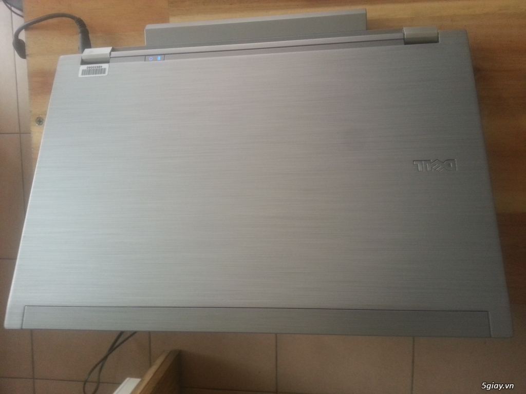 ♥♥Dell E6510, Intel Core i5 520M (4 Cpu) x 2.56Ghz, Max Turbo 2.90 Ghz, Ram 4GB, HDD 250GB