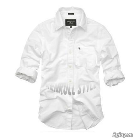 [KenKull Style] Giảm Giá Nhiều Mẫu Sơ Mi Chất Lượng Dành Cho Bạn Trẻ - 12