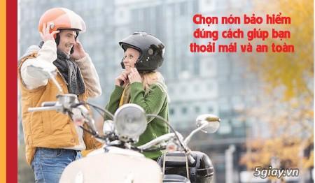 Nón bảo hiểm Sơn Tùng giá rẻ - 2