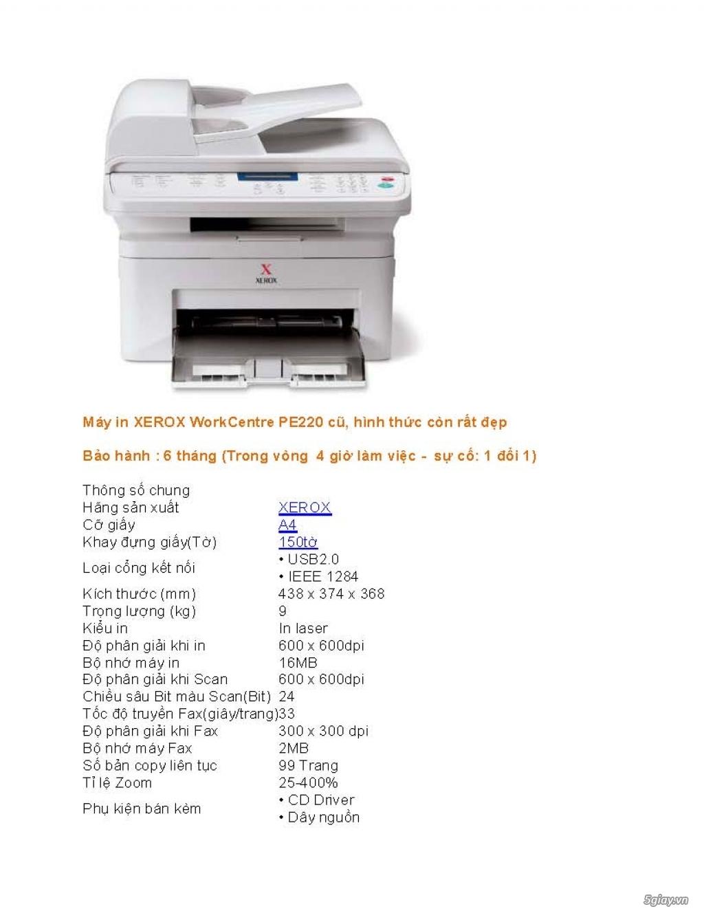 Sửa chữa Bộ Đàm,Máy Fax,Tổng Đài - 4