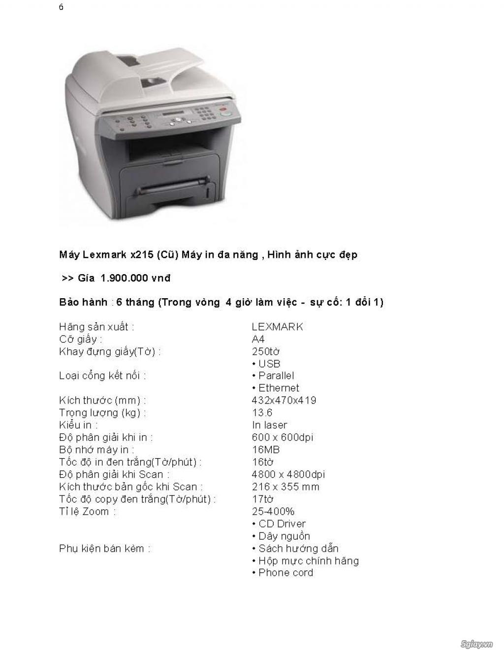 Sửa chữa Bộ Đàm,Máy Fax,Tổng Đài - 17