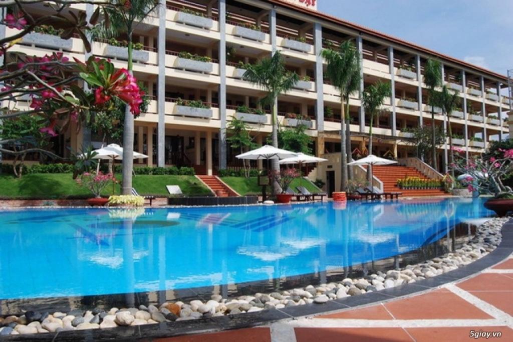Resort Tiến Đạt & Spa - Mũi Né - Phan Thiết - 1