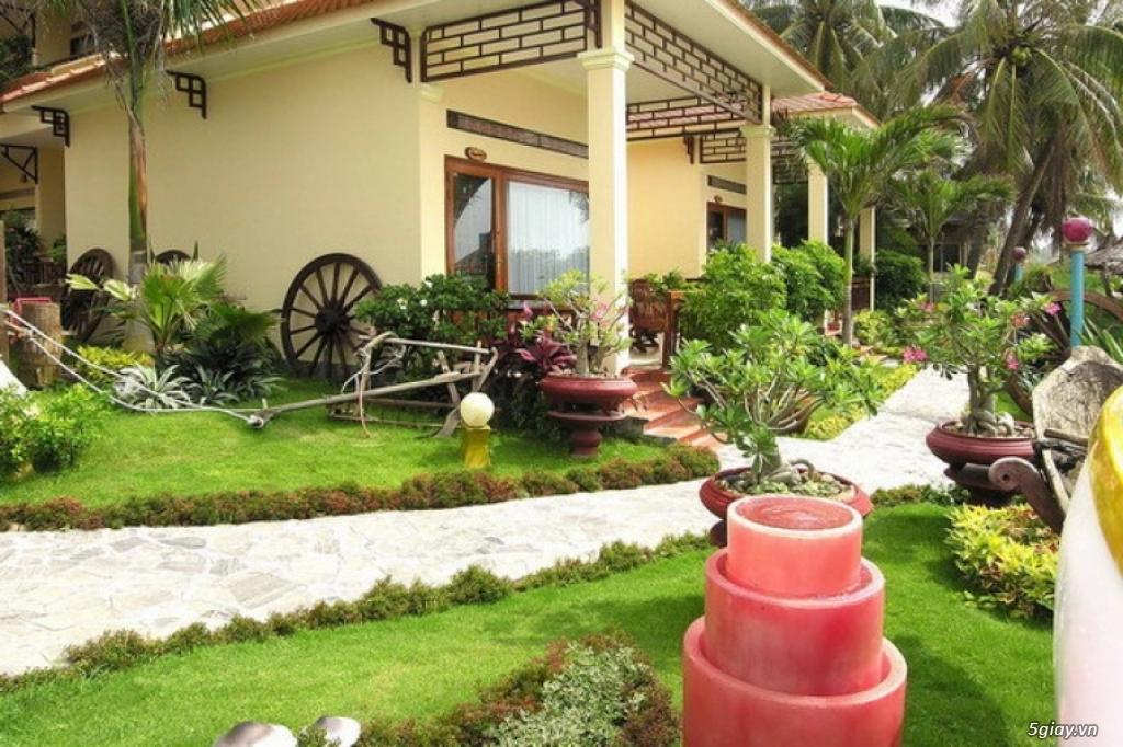 Resort Tiến Đạt & Spa - Mũi Né - Phan Thiết - 4