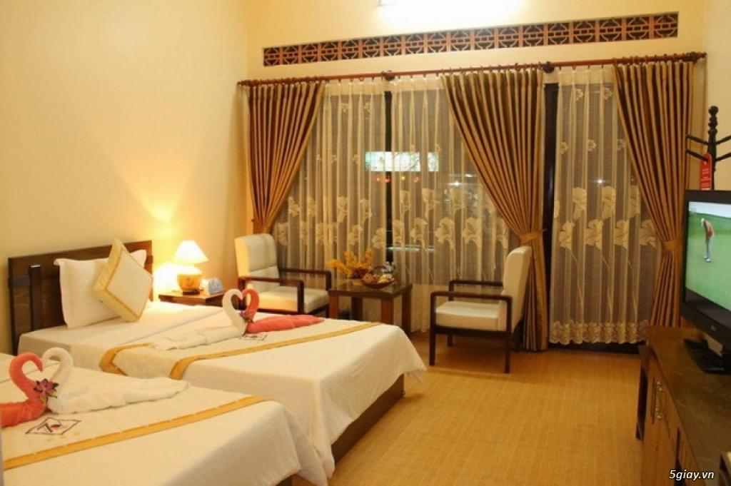 Resort Tiến Đạt & Spa - Mũi Né - Phan Thiết - 3