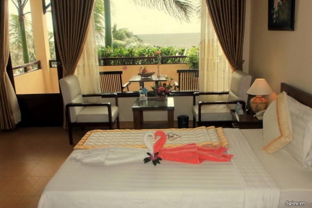 Resort Tiến Đạt & Spa - Mũi Né - Phan Thiết