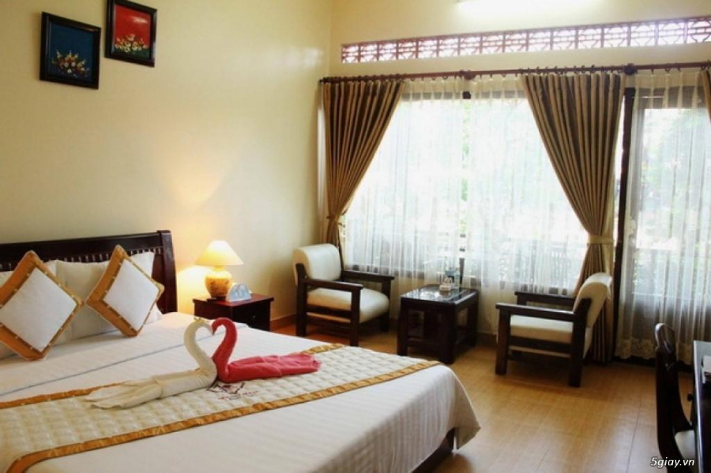 Resort Tiến Đạt & Spa - Mũi Né - Phan Thiết - 2