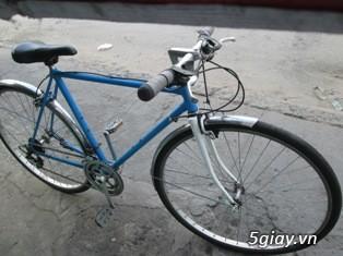 Bán xe đạp nhật cũ - 4