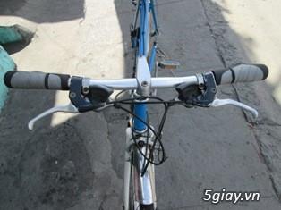 Bán xe đạp nhật cũ